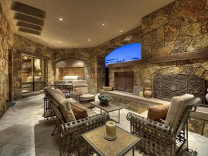 Additional photo for property listing at Exquisite Home in Guard-Gated Whisper Rock Estates 7552 E Whisper Rock Trail   Scottsdale, Arizona 85266 États-Unis