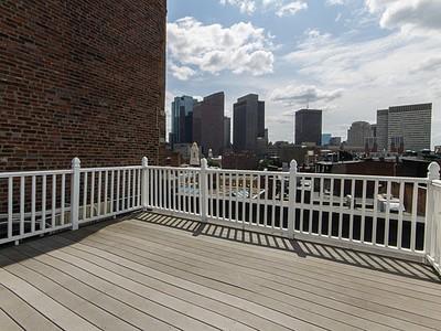 콘도미니엄 for sales at 147-149 Richmond St- Unit 4  Boston, 매사추세츠 02109 미국