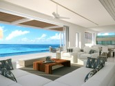 Single Family Home for sales at Beach Enclave - Two Storey Villa- LOT 4  Blue Mountain,  TC Turks And Caicos Islands