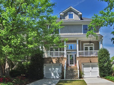Single Family Home for sales at Beautifully Renovated Craftsman 1126 Francis Street NE Atlanta, Georgia 30319 United States