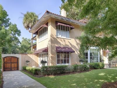 独户住宅 for sales at 529 E. 44th St. 529 East 44th St. Savannah, 乔治亚州 31405 美国