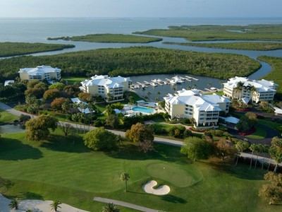 Copropriété for sales at Harbour House Living at Ocean Reef 30 Barracuda Lane Key Largo, Florida 33037 United States