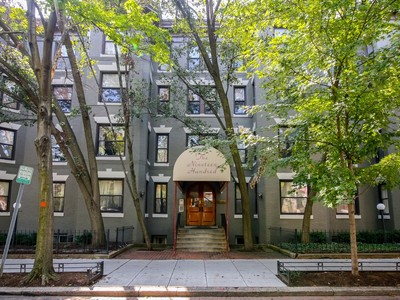 Condominium for sales at Dupont Circle 1900 S Street Nw 404  Washington, District Of Columbia 20009 United States