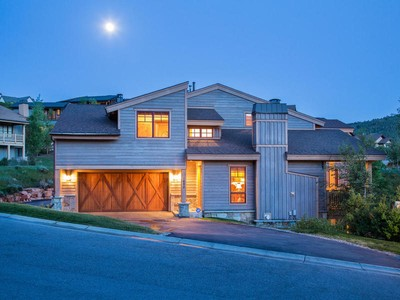 Vivienda unifamiliar for sales at Splendid April Mountain Condo 1480 Seasons Dr Park City, Utah 84060 Estados Unidos