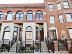 Condominio for sales at Beautiful, Rehabbed Brick Home 4446 S Indiana Avenue Chicago, Illinois 60653 Estados Unidos