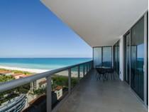 Condomínio for sales at 5875 Collins Ave. #1405    Miami Beach, Florida 33140 Estados Unidos