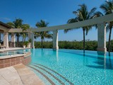 Single Family Home for sales at Extraordinary Private Retreat at Ocean Reef 24 Dispatch Creek Court Key Largo, Florida 33037 United States