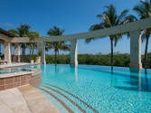 Single Family Home for sales at Extraordinary Private Retreat at Ocean Reef  Key Largo,  33037 United States