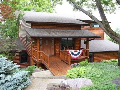 独户住宅 for sales at 04687 Ellis Road  Boyne City, 密歇根州 49712 美国