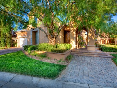 Single Family Home for sales at 12 Via Mira Monte  Henderson, Nevada 89011 United States