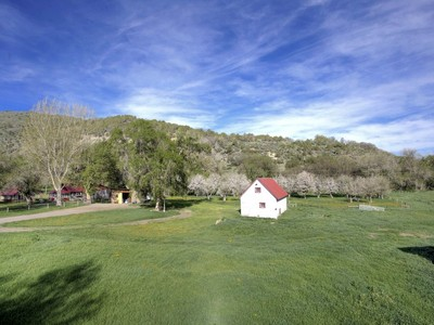 Farm / Ranch / Plantation for sales at Ranchette Near Meeker County Road 8 Meeker, Colorado 81641 United States