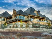 Casa Unifamiliar for sales at French Country Chateau in Northbridge Estates 1694 N Harvard Ave   Washington, Utah 84780 Estados Unidos