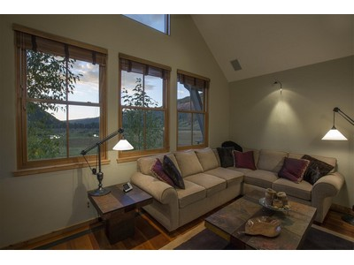 Nhà chung cư for sales at Owl Meadows, Unit 7 240 S Mahoney Drive Owl Meadows, Unit 7  Telluride, Colorado 81435 Hoa Kỳ