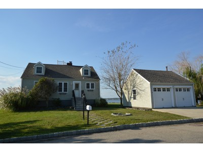Single Family Home for sales at Waterfront Gem! 7 Marine Place  Long Branch, New Jersey 07740 United States