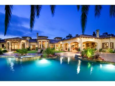一戸建て for sales at 15922 Las Planideras  Rancho Santa Fe, カリフォルニア 92067 アメリカ合衆国