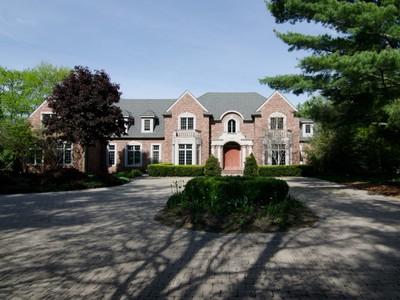 一戸建て for sales at Flushing Township 9209 North Island Court  Flushing, ミシガン 48433 アメリカ合衆国