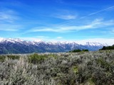Property Of Atop North Gros Ventre