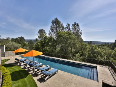 Single Family Home for sales at Dry Creek Dreaming 9275 W Dry Creek Road Healdsburg, California 95448 United States