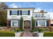 단독 가정 주택 for sales at 218 Heliotrope Avenue    Corona Del Mar, 캘리포니아 92625 미국