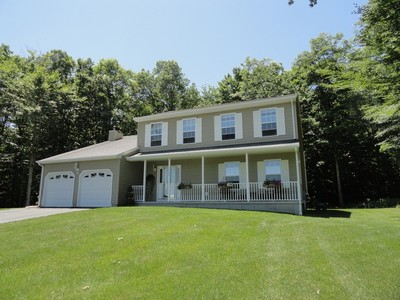 Single Family Home for sales at 20 Sparrow Court  Oakdale, Connecticut 06370 United States