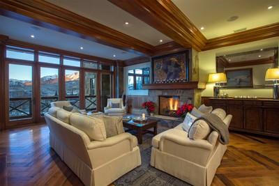 Condominium for sales at Lorain III, Unit 1 111 San Joaquin Road Lorian III, Unit 1 Telluride, Colorado 81435 United States