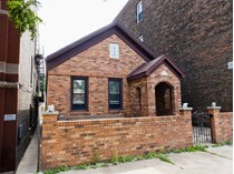 Single Family Home for sales at Spacious Bridgeport Home 2909 S Wallace St   Chicago, Illinois 60616 United States