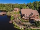農場/牧場 / プランテーション for  sales at Extraordinary Waterfront Lodge 3200 Rockmart Road Rockmart, ジョージア 30153 アメリカ合衆国