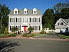 """Maison unifamiliale for  sales at """"Arnold's Way"""" 549 Main Street Ridgefield, Connecticut 06877 États-Unis"""