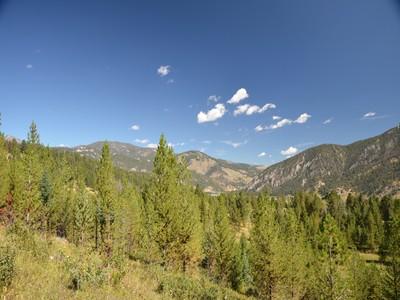 토지 for sales at Riverview Lane Parcel 8  Gallatin Gateway, Montana 59730 United States
