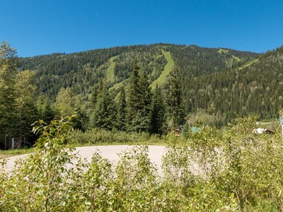 Terrain for sales at Peaceful Residential Lot Sun Peaks, Colombie-Britannique Canada