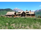 Single Family Home for sales at 19 Kokanee Drive  Mount Crested Butte, Colorado 81225 United States
