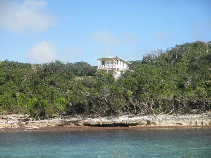 Single Family Home for sales at Blue Doubloons Tilloo Cay, Abaco Bahamas