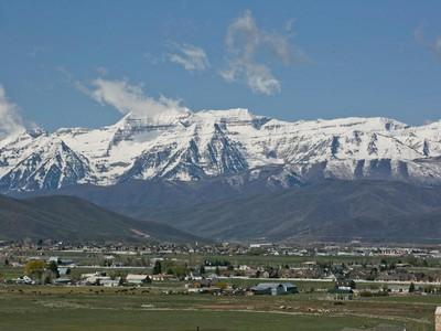Đất đai for sales at The Crossings Lot 1337 3101 Hunters Ridge Lot 1337  Heber, Utah 84032 Hoa Kỳ