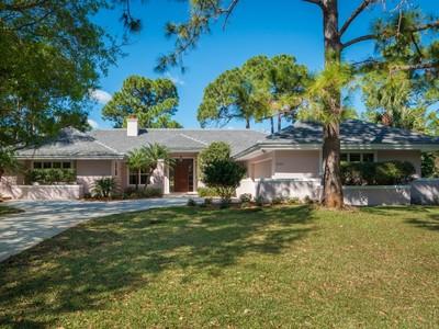 Moradia for sales at Home in Bent Pine 5705 Glen Eagle Lane Vero Beach, Florida 32967 Estados Unidos