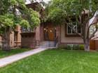 Maison unifamiliale for  sales at 2020 South Madison Street    Denver, Colorado 80210 États-Unis
