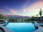 Villa for  sales at Contemporary Elegance At Its Finest 1273 W Tortolita Mountain Circle  Oro Valley, Arizona 85755 Stati Uniti