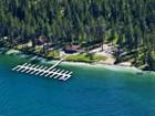 Land for sales at Salishan Point Salishan Point Block 3 Lot 11 Priest River, Idaho 83856 United States