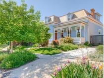 Частный односемейный дом for sales at Delightful Avenues Home 613 E Third Ave   Salt Lake City, Юта 84103 Соединенные Штаты