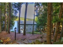 Single Family Home for sales at Four Seasons on Winnipesaukee 9 Lamprey Ledge Road   Alton, New Hampshire 03810 United States