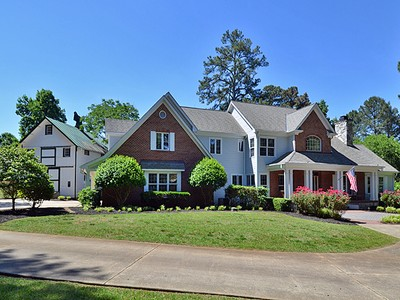 Einfamilienhaus for sales at Wakefield Estates 2005 Rolling Rock Road Wake Forest, North Carolina 27587 Vereinigte Staaten