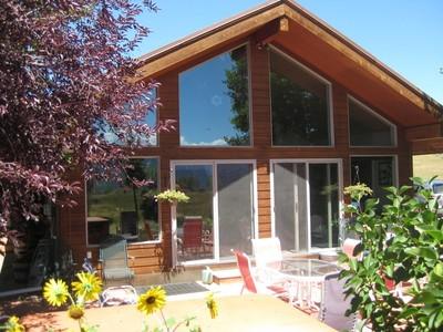 Maison unifamiliale for sales at Aspen Mesa Estates 0619 Paseo Drive Carbondale, Colorado 81623 États-Unis