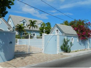 Single Family Home for sales at Villa Newport, West Bay Street West Bay Street, Nassau And Paradise Island Bahamas