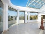 Apartment for sales at Splendid riverfront Rome Penthouse Lungotevere della Vittoria Rome, Rome 00100 Italy