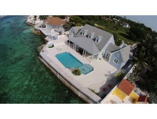 Casa para uma família for sales at Villa Newport, West Bay Street West Bay Street, Nova Providência / Nassau Bahamas