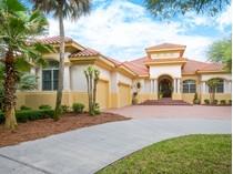 Nhà ở một gia đình for sales at Juniper Court 6 Juniper Court   Amelia Island, Florida 32034 Hoa Kỳ