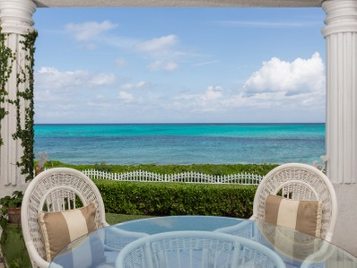 Single Family Home for sales at West Bay Street Home Orange Hill, West Bay Street, Nassau And Paradise Island Bahamas