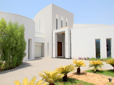 단독 가정 주택 for sales at Modern Designed Golf Course Facing Villa Other Dubai, 두바이 아랍에미리트