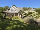 Maison unifamiliale for sales at A True Gem 4 Catbriar Lane Old Lyme, Connecticut 06371 États-Unis