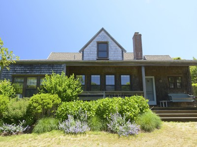 Single Family Home for sales at Perfect Getaway! 20 Quidnet Road Nantucket, Massachusetts 02554 United States