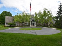 Nhà ở một gia đình for sales at Oakland Township 4635 Gallagher   Oakland Township, Michigan 48306 Hoa Kỳ